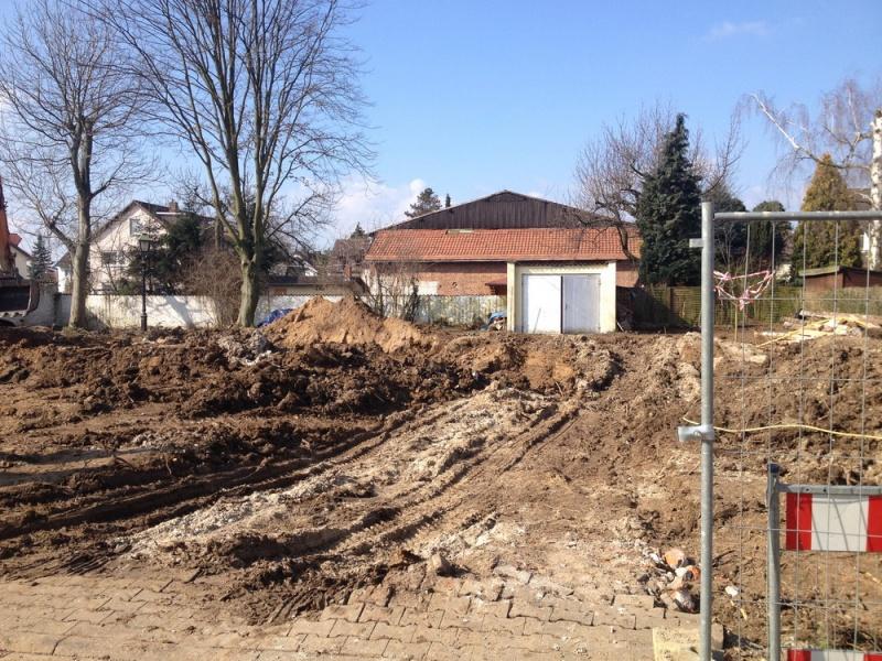 Bauunternehmen Frankfurt doppelhaushälfte in frankfurt harheim bauunternehmen g hildebrand